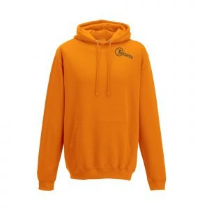 Band Of Orange Hoodie