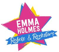 EmmaHolmes_RebelsRockstars_Logo