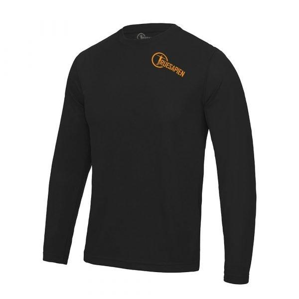 truesapien-mens-longsleeved-running-shirt