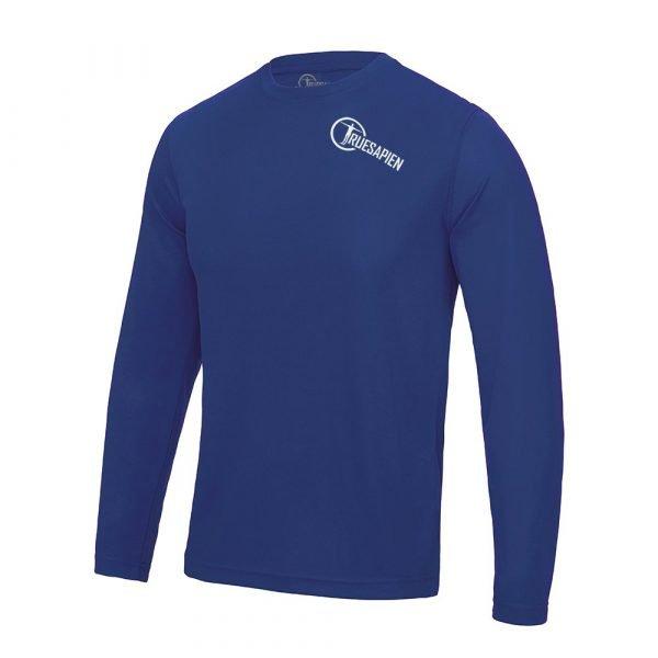 truesapien-mens-longsleeved-running-fitness-shirt-blue
