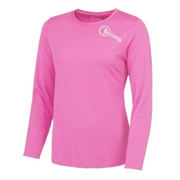 womens-long-sleeved-running-fitness-shirt