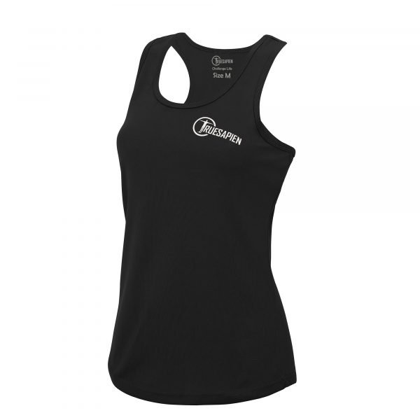 truesapien-womens-gym-fitness-running-vest-wicking-black-white