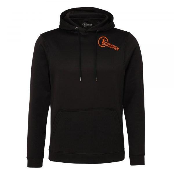 truesapien-sports-hoodie-black-orange